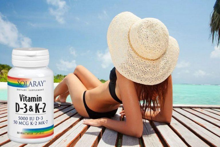 Read more about the article Отзыв на витамин Д, польза для организма и дозировка