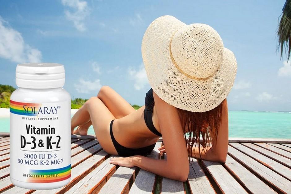 You are currently viewing Отзыв на витамин Д, польза для организма и дозировка