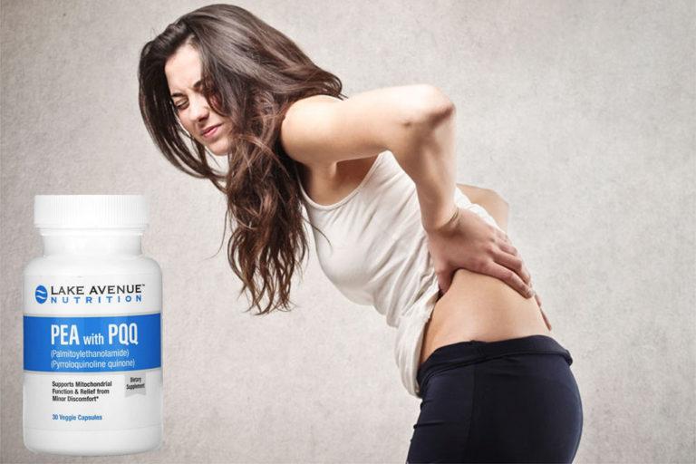 Read more about the article Отзыв эффективный препарат от боли ПЭА пальмитоилэтаноламид