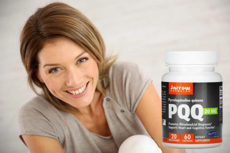 Read more about the article Отзыв В14 пирролохинолинхинон PQQ – какой лучше купить