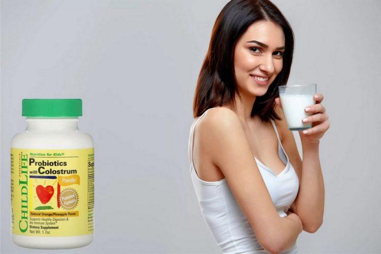 Read more about the article Отзыв на пробиотики, штаммы лактобактерии и бифидобактерии