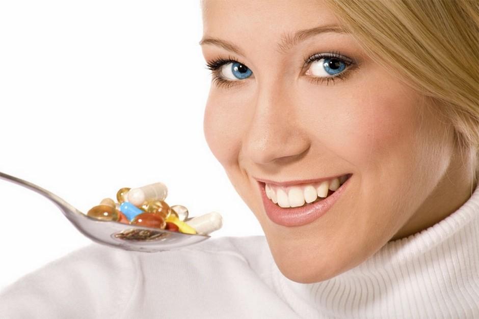 You are currently viewing Совместимость витаминов между собой и минералами