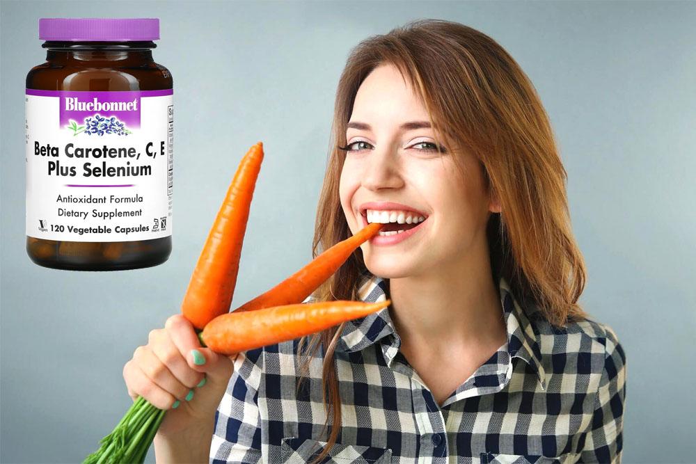 You are currently viewing Какой натуральный витамин А выбрать при беременности – продукты