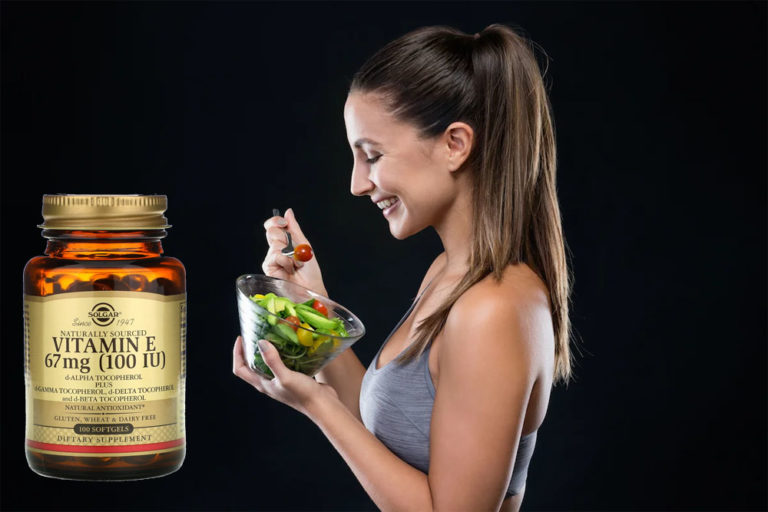 Read more about the article Отзыв натуральный витамин Е в капсулах – польза для женщин