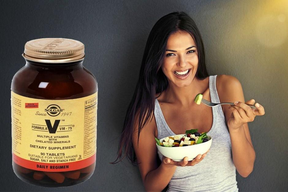 You are currently viewing Отзыв на хорошие витамины для мужчин и женщин