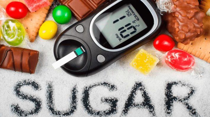 Диабет и глюкометр