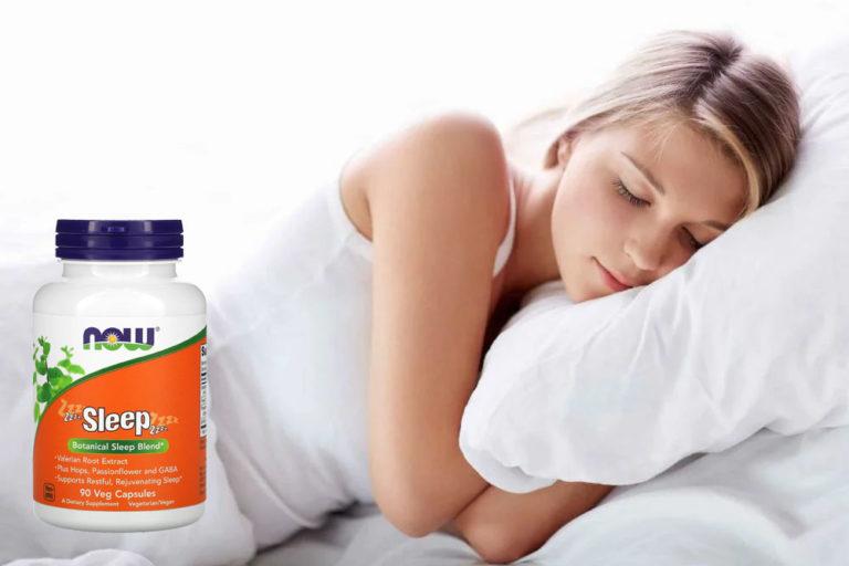 Read more about the article Витамины для сна чтобы быстро засыпать и высыпаться