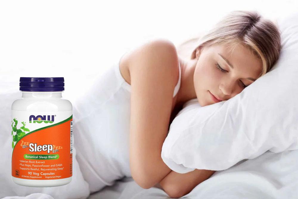 You are currently viewing Витамины для сна чтобы быстро засыпать и высыпаться