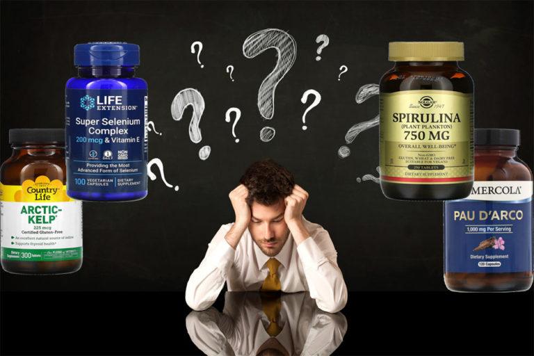 Read more about the article Как выбрать хорошие и недорогие витамины Айхерб