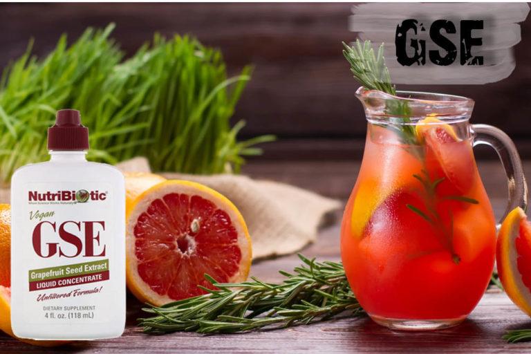 Read more about the article Отзыв GSE экстракт семян грейпфрута – польза и вред