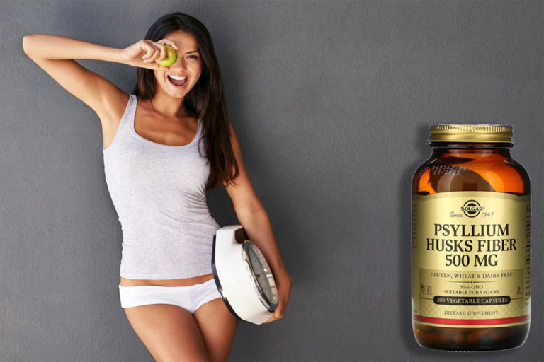 Read more about the article Отзыв на псиллиум now foods husks – шелуха семян подорожника