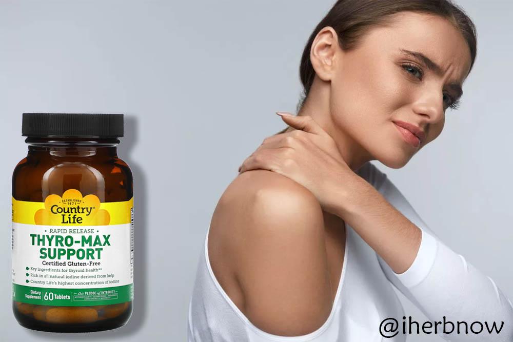 You are currently viewing Щитовидная железа и какие гормоны влияют на здоровье женщин